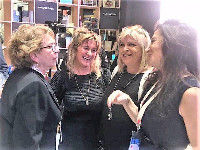 La producción literaria de Andorra se da a conocer en la Feria del Libro de Buenos Aires