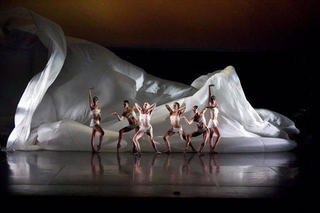 El Víctor Ullate Ballet repasa los 30 años de trayectoria del coreógrafo en Terrassa