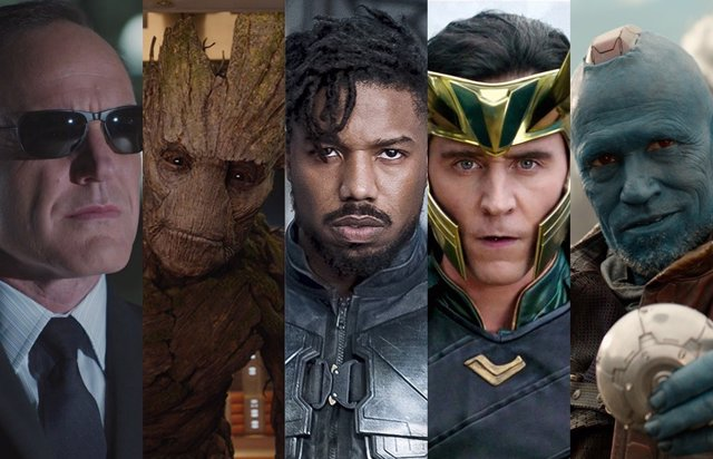 Endgame: Todas las muertes del Universo Cinematográfico Marvel antes de Vengadores 4