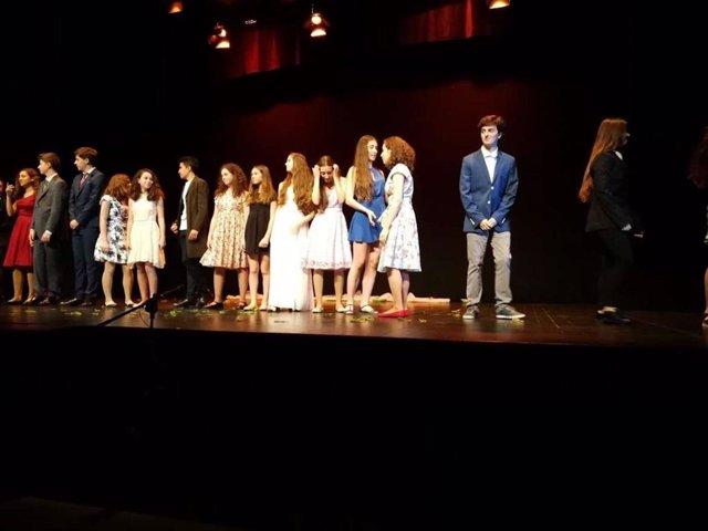 La Junta de Extremadura destaca el valor del teatro escolar como recurso didáctico