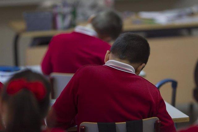 Una campaña de P&G y Save The Children impulsa refuerzos educativos para niños para evitar el abandono escolar