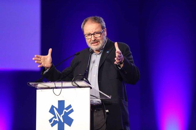 Ifema.- Madrid acoge la cuarta edición del Congreso Europeo de Emergencias Médicas