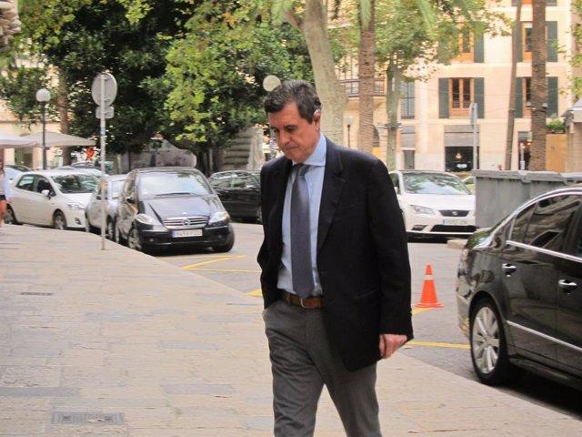L'Audiència Provincial absol Matas per desviar fons públics a la seva darrera legislatura