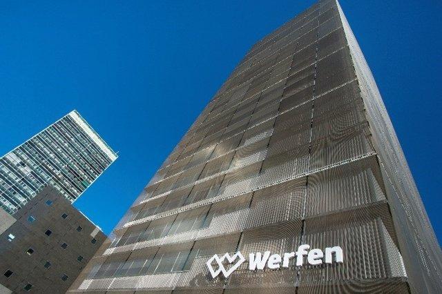 Werfen augmenta un 5,3% la seva facturació pel que fa a 2018, aconseguint els 1.539 milions