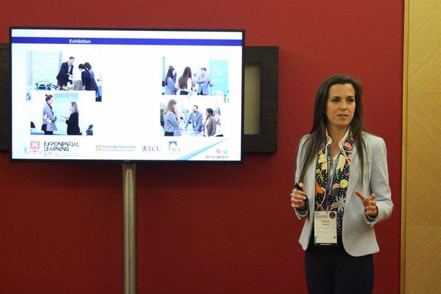 Sevilla.- Un congreso en Lisboa destaca por su innovación educativa el programa de prácticas del San Francisco de Paula