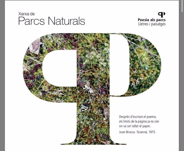 La Diputació de Barcelona inicia 'Poesia als Parcs' amb un homenatge a Joan Brossa
