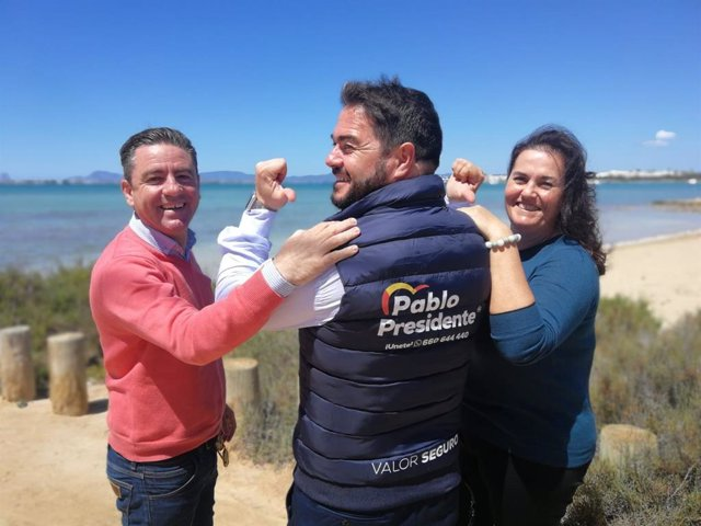 El PP assegura a Formentera que el seu projecte té en compte les necessitats de la Illa