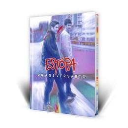 Estopa celebra els seus 20 anys amb la reedició del seu primer disc