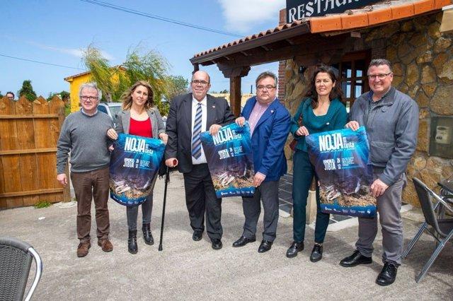 Oria destaca el impulso que las jornadas gastronómicas suponen para la región