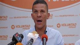 El SEBIN detiene al diputado venezolano Gilber Caro, compañero de partido de Guaidó