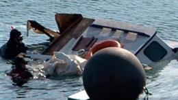 ACNUR expresa su preocupación por los más de 20 venezolanos desparecidos tras un naufragio