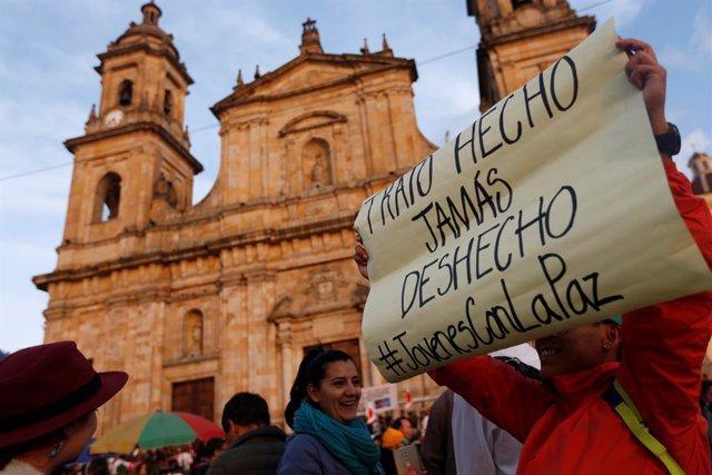 La Corte Constitucional colombiana rechaza intervenir en el trámite de las objeciones de Duque a la JEP
