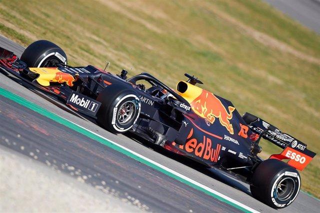 F1 - WINTER TESTS 2 - BARCELONA - 2019