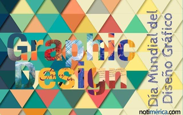 27 De Abril: Día Mundial Del Diseño Gráfico, ¿Cuál Es El Origen De Esta Profesión?