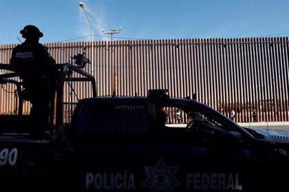 México muestra su preocupación por los retrasos que existen en la frontera con EEUU