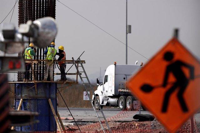 López Obrador anuncia que las obras del nuevo aeropuerto de Ciudad de México comenzarán la próxima semana