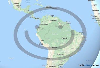 Iberoamérica, la región que más se ríe en un mundo cada vez más triste y enfadado
