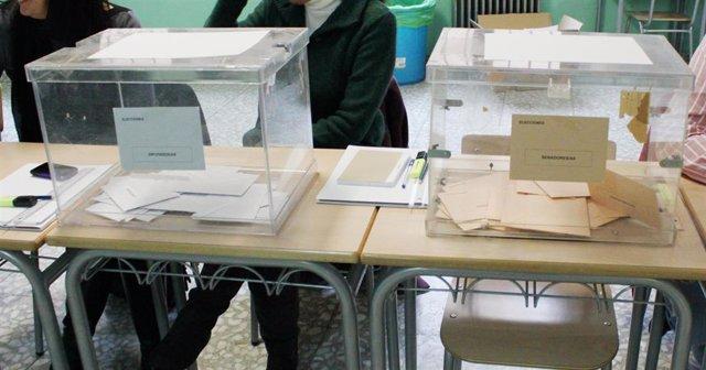 AMP.- 28A.- PSOE obtiene 9 escaños en C-LM, PP cae a 5, Vox y Cs irrumpen con 4 y 3 y Podemos desaparece, según CIS