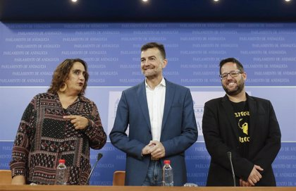 Adelante pide crear un grupo de trabajo en el Parlamento para impulsar el sector espacial en Andalucía