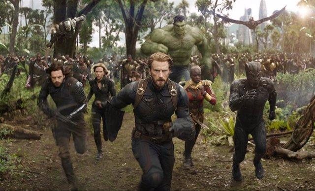 20 Cosas Que (Quizás) No Sabías Del Universo Cinematográfico Marvel