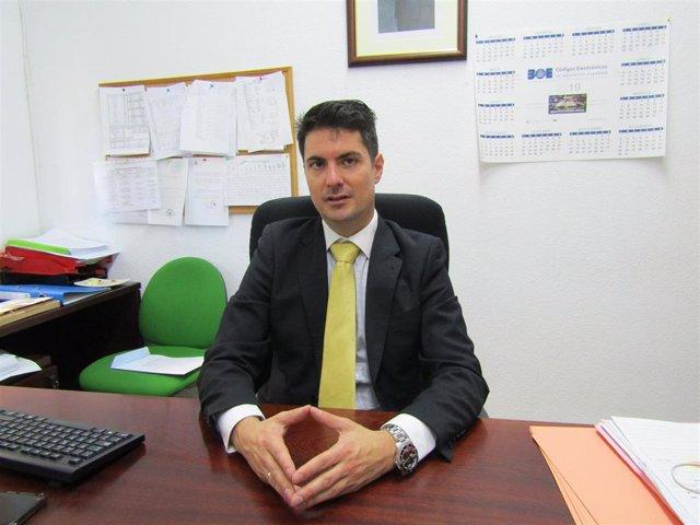 """Huelva.- Fiscal de Menores: """"Contamos con un edificio manifiestamente inapto para ser sede judicial"""""""