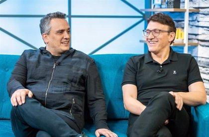 Vengadores: Endgame será la última película de los hermanos Russo para Marvel
