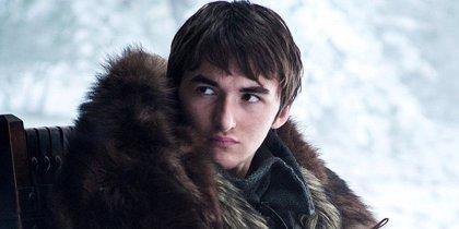 ¿Ha desvelado ya Bran Stark el final de Juego de tronos?