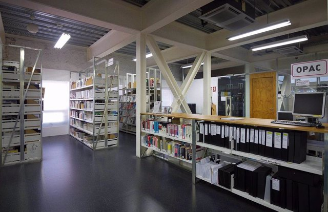 El Cendeac Supera Los 40.000 Documentos A Disposición De Los Usuarios A Través De Su Biblioteca Especializada