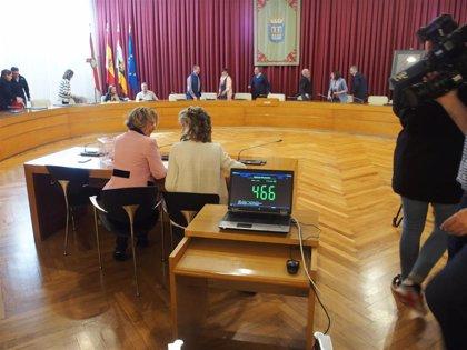 Sorteados los integrantes de las mesas electorales en Logroño para las elecciones municipales, autonómicas y europeas