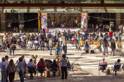 El Festival Internacional de Innovación Social 2019 reúne a más de 2.000 personas en Málaga