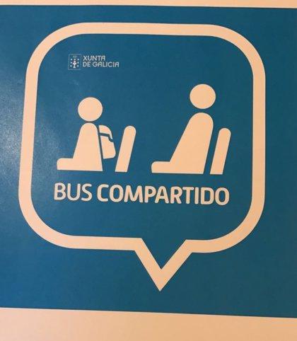 """La Xunta defiende """"el rigor y la corrección"""" del plan de transporte y garantiza su puesta en funcionamiento en agosto"""