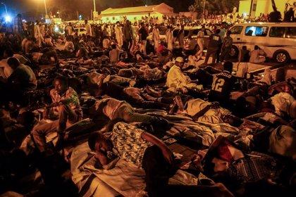 Ejército y oposición anticipan un acuerdo para un organismo conjunto de transición en Sudán