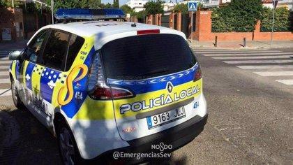 Más de 500 personas concurren a la segunda prueba de las oposiciones para 50 plazas en la Policía Local de Sevilla