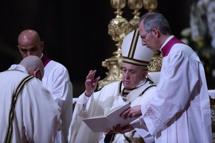 El papa Francisco dona 500.000 dólares para los migrantes en la frontera de México