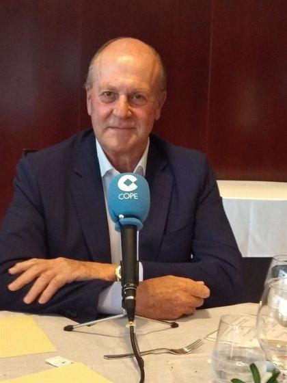 """Lacalle (Automobile) pide al futuro Gobierno que """"mime"""" al sector de la automoción"""