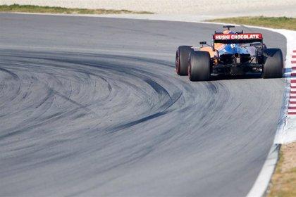 """Carlos Sainz: """"Tengo cabreo por, otra vez, algo que está fuera de nuestro control"""""""