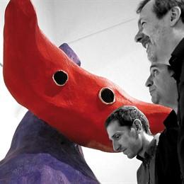 La octava edición del Día del Jazz de la Unesco homenajea en Mallorca a Miró y su relación con la música