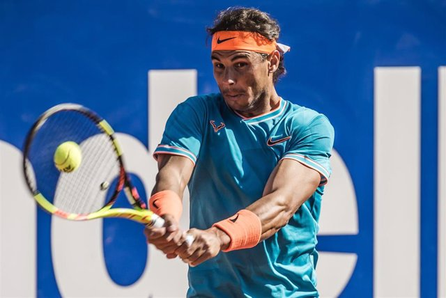 Tennis Barcelona Open - Day 6