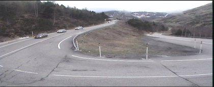 Un desprendimiento obliga a cortar el acceso a Andorra desde Francia