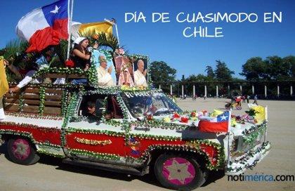 Día de Cuasimodo en Chile, ¿por qué se celebra el domingo siguiente al día de Pascua?