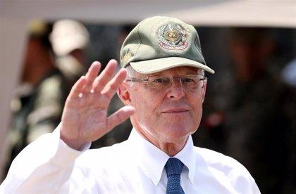 La Justicia peruana cambia la prisión provisional del expresidente Kuczynski por arresto domiciliario