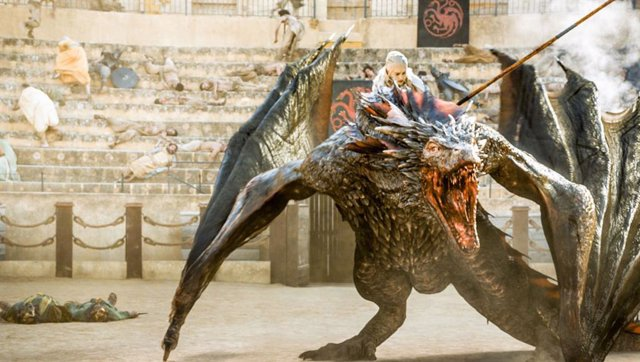 ¿Son Los Dragones De Juego De Tronos Targaryen Reencarnados?