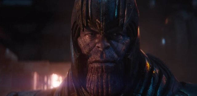 Explicación a la paradoja de Thanos en Vengadores: Endgame