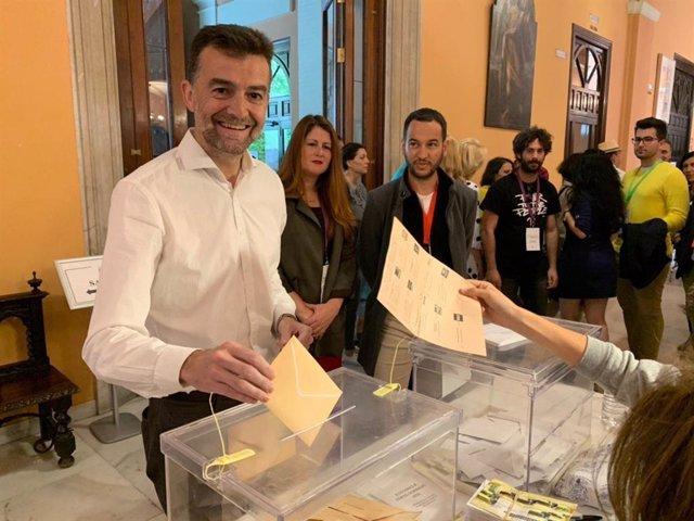"""Sevilla.-28A.-Adelante afirma que los barrios necesitan """"un gobierno central que ayude"""" al """"cambio y políticas sociales"""""""