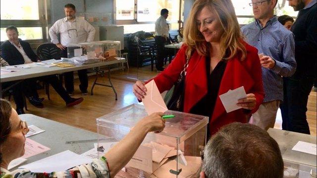 28A.- Continúa La Normalidad En El Desarrollo De La Jornada Electoral, Sin Incidentes Relevantes