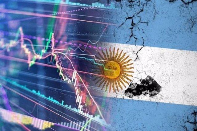 ¿Qué Es El Riesgo País Y Por Qué Subió A Niveles Históricos En Argentina?
