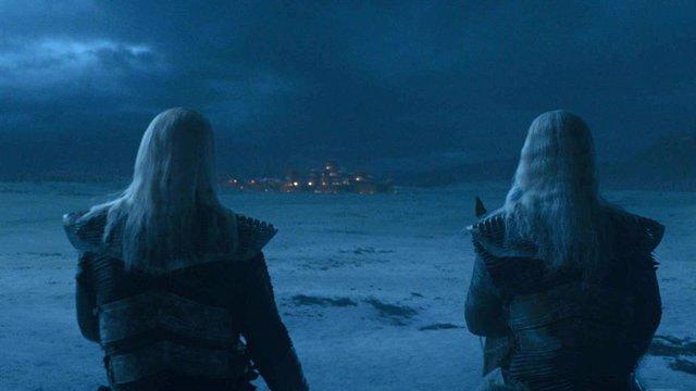 Juego de tronos 8x03: ¿Quién muere en la Batalla de Invernalia?