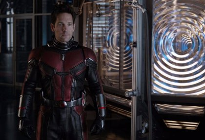 Vengadores Endgame: Así escapa Ant-Man del Reino Cuántico