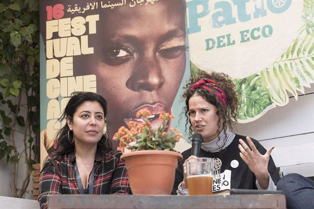Cádiz.- Las directoras africanas, protagonistas en la tercera jornada del Festival de Cine Africano Tarifa-Tánger