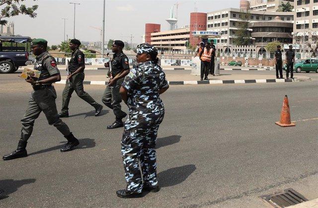Nigeria.- Dos muertos y tres secuestrados en un ataque a un hotel de Nigeria